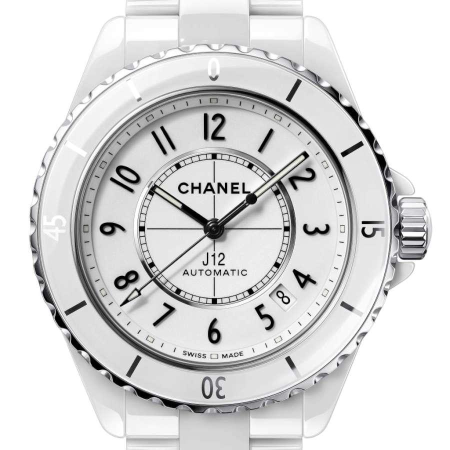 GPHG 2019 Chanel J24