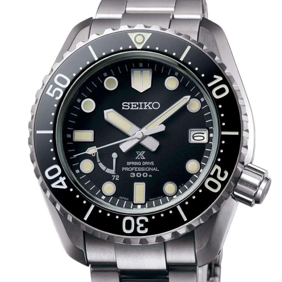GPHG 2019 Seiko Prospex LX Line Divers
