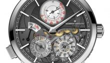 GPHG 2019 Vacheron Constantin Traditionnelle Twin Beat Perpetual Calendar