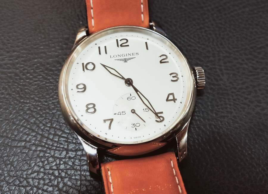 Longines Avigation L2.640.4 pilot's watch