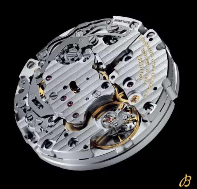 Breitling B09 caliber column wheel chronograph