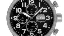 fumagazzi centocambiali chronograph