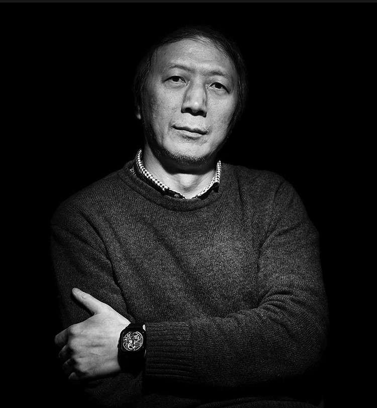 Zhang Jianming CIGA Design studio
