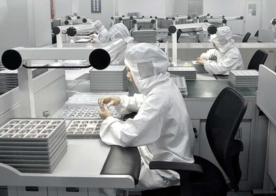 CIGA Design watchmaking