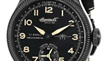 Ingersoll Chinook pilots watch