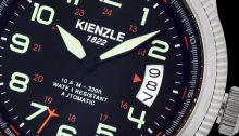Kienzle Pilotimer KM-419