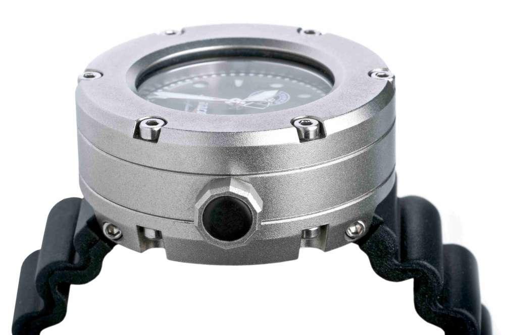 Gruppo Ardito Watches NumeroZero extreme diving watch