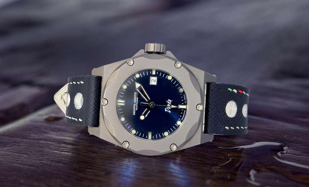 Gruppo Ardito Watches Dandy
