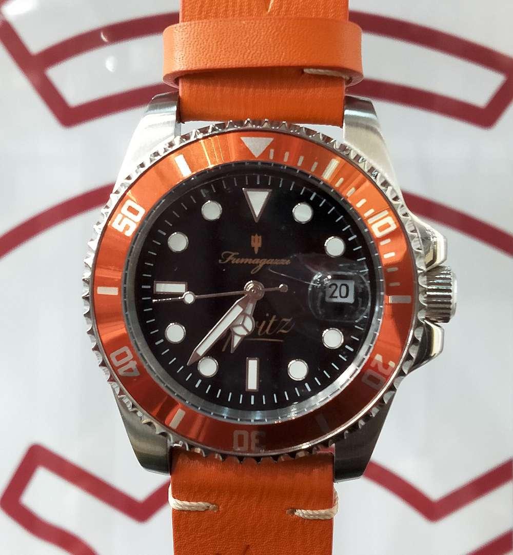 Fumagazzi Spritz watch