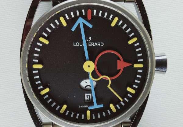 Louis-Erard-La-Semaine -Louis Erard x Alain-Silberstein