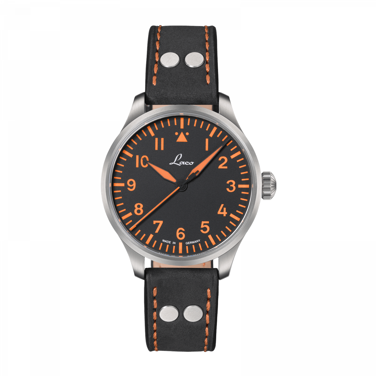Laco Neapel 39 Pilot's Watch